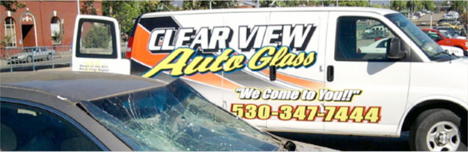 Windshield Repair service Redding CA