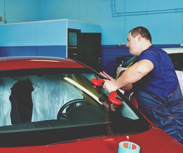 Mobile Windshield Service Redding CA